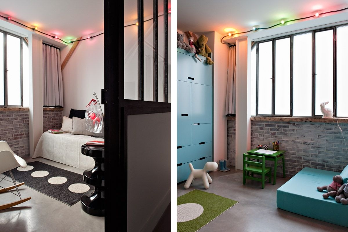 Appartement Paris 9 Double G Maisons Appartements