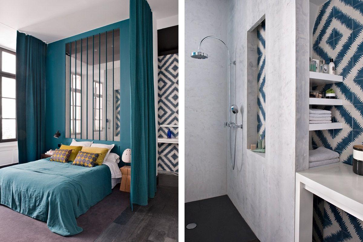 Decordemon apartment in saint honore 39 paris by double g for Double g architecture