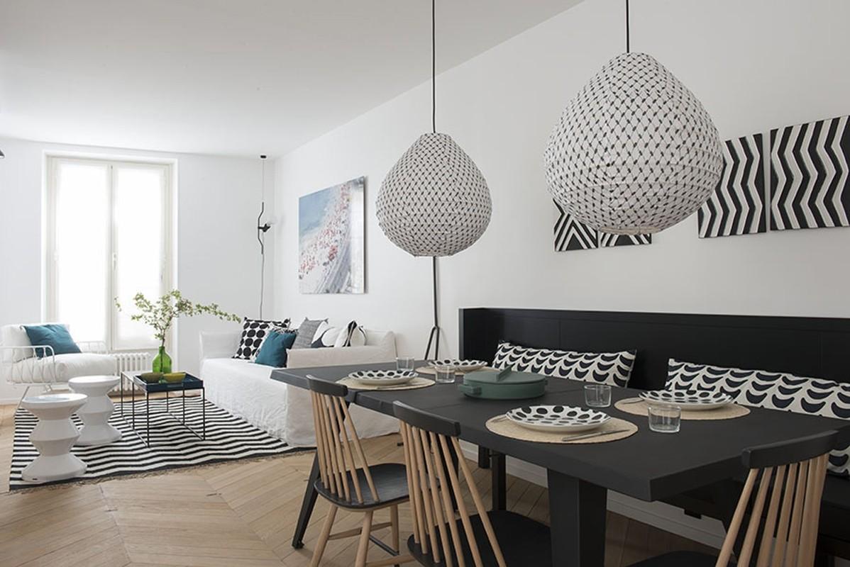 Salle De Bain Double G ~ appartement paris 7 double g petites surfaces projets www